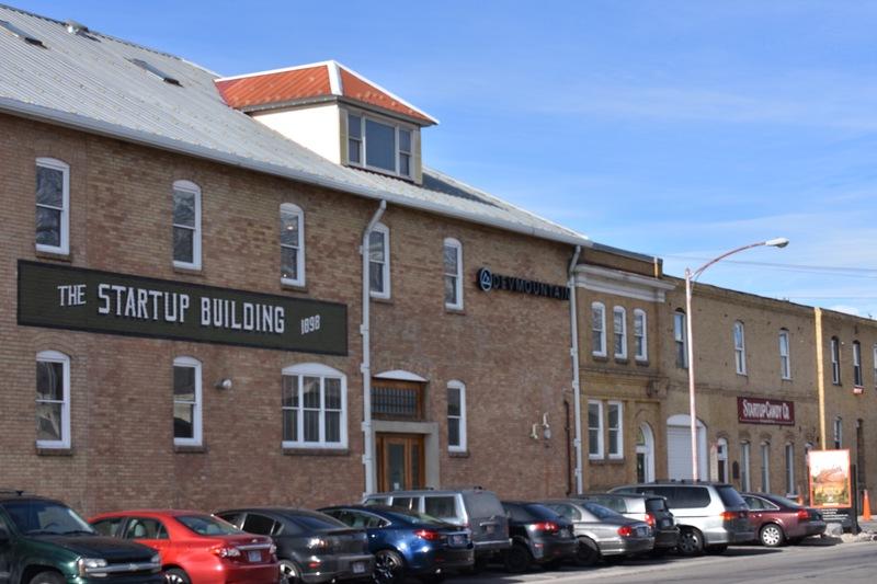 Startup Building